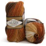 Lanagold batik Alize