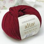 Merino Royal Alize