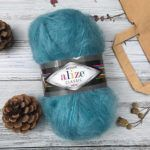 Mohair classic New Alize