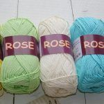 Rose Vita Cotton